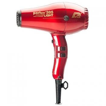 Профессиональный фен PARLUX 385 I&C POWER LIGHT 2150W красный | Venko