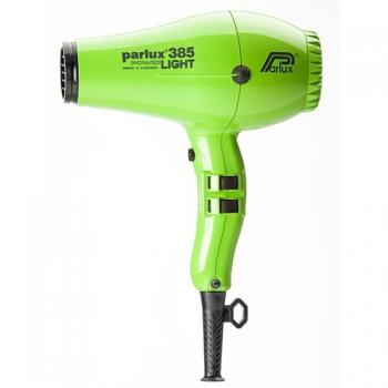 Профессиональный фен PARLUX 385 I&C POWERLIGHT 2150W зеленый | Venko