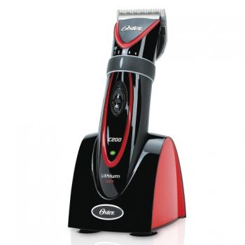 Машинка для стрижки Oster Oster C200 акумуляторная | Venko
