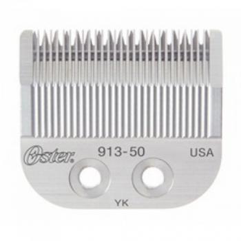 Ножи для машинок Oster 606-95 размер 000 0,5-2,4 мм средний размер