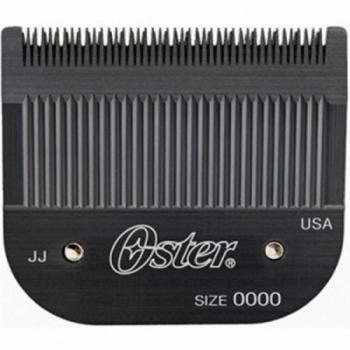 Ножи для машинок Oster 616-91 размер  0000 1/10 мм