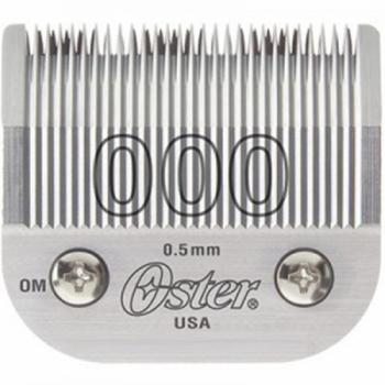Ножи для машинок Oster 97- 44 размер 000   0,5мм | Venko
