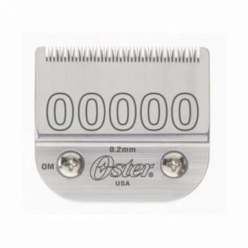 Ножи для машинок Oster 97- 44 размер 00000   0,2 мм | Venko