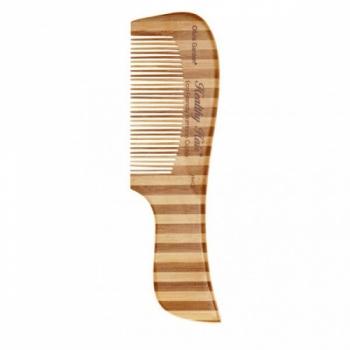 Гребень Olivia Garden Healthy Hair comb 2  бамбуковий | Venko
