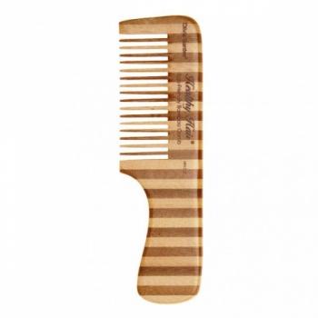 Гребень Olivia Garden Healthy Hair comb 3  бамбуковий | Venko