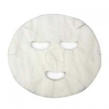 Одноразовая маска косметическая  спанлейс 50 шт