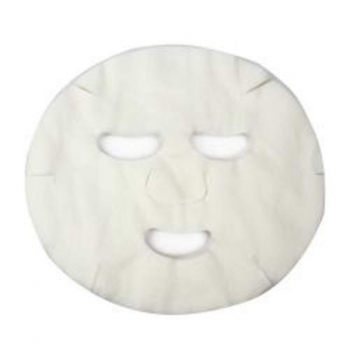 Одноразовая маска косметическая  полиэтилен  100 шт