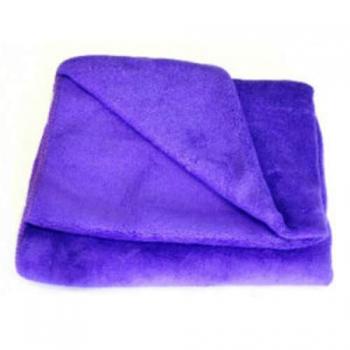 Полотенце из микрофибры светло-фиолетовое 300мг 45*95cm | Venko