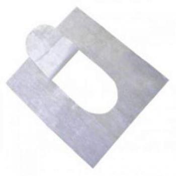Одноразовая накладка на унитаз 200 шт | Venko
