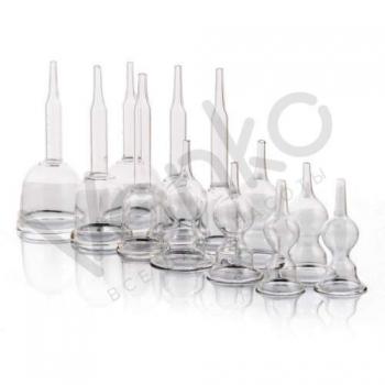 Набор стеклянных насадок к 6401 | Venko