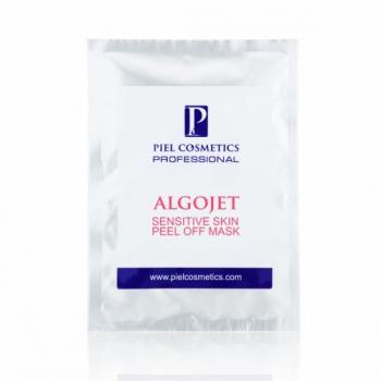 Альгинатная маска для чувствительной кожи с успокаивающим эффектом Piel Cosmetics, 25 г | Venko