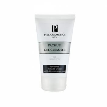 Тонизирующий гель для умывания Pachuli MEN Piel Cosmetics MEN Pachuli Gel Cleanser for Men, 150 мл | Venko