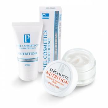 Комплекс: Питание и защита Piel Cosmetics