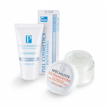 Комплекс: Увлажнение для капризной и чувствительной кожи Piel Cosmetics | Venko