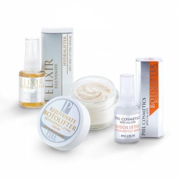 Комплекс: Безопасная альтернатива иньекциям Piel Cosmetics