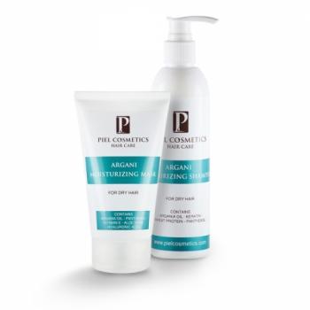 Комплекс: Увлажнение сухих волос Piel Cosmetics | Venko