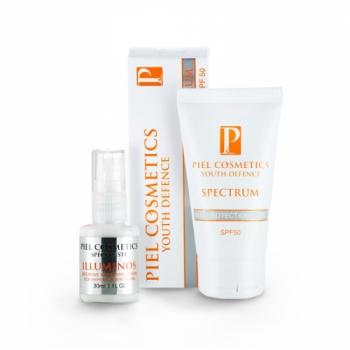 Комплекс: Борьба с пигментацией Piel Cosmetics | Venko
