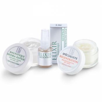 Комплекс: Увлажнение и восстановление для тусклой кожи Piel Cosmetics