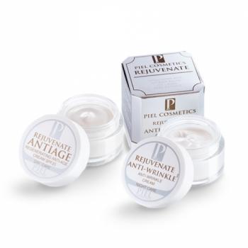 Комплекс: Борьба с первыми признаками старения Piel Cosmetics | Venko