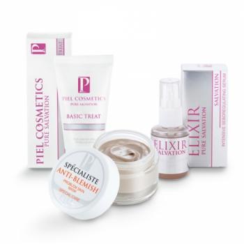 Комплекс: Проблемная кожа Piel Cosmetics | Venko