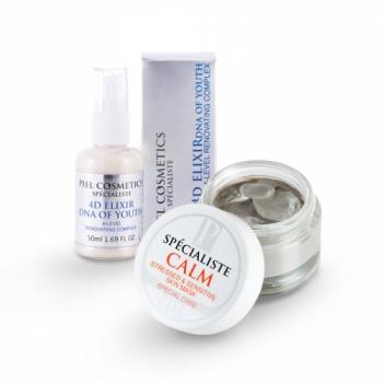 Комплекс: Капризная кожа Piel Cosmetics