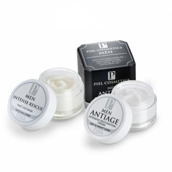 Антивозрастной комплекс для мужчин. Piel Cosmetics | Venko