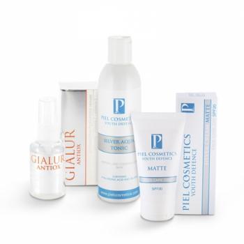 Комплекс: защита и увлажнение для нормальной/комбинированной кожи Piel Cosmetics | Venko