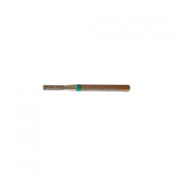 Насадка алмазная Цилиндр, 1,8 мм грубая насечка | Venko