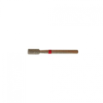 Насадка алмазная Цилиндр короткий, 3,3 мм средняя насечка | Venko