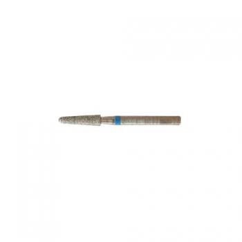 Насадка алмазная Скругленный конус, 2,7 мм средняя насечка | Venko