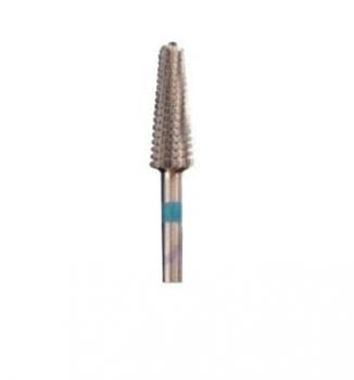 Твердосплавные фрезера с крупной нарезкой синие b02 | Venko
