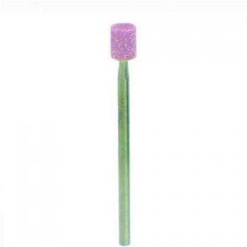Насадка корундовый целиндр розовый 5,0 мм | Venko