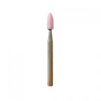 Насадка корундовый   конус розовый 2,5 мм | Venko