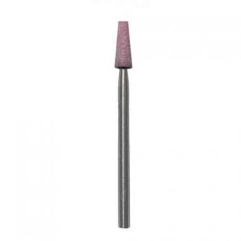Насадка корундовый тупой  конус розовый 3,5 мм | Venko