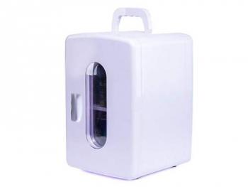 Минихолодильник и нагреватель полотенец 2 в 1  объем 12 л | Venko
