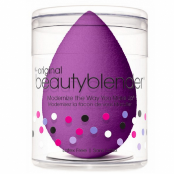 Beauty Blender Royal, фиолетовый | Venko
