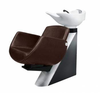 Мойка для волос Comair Zurich коричневая | Venko