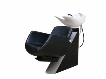 Мойка для волос Comair Zurich черная | Venko