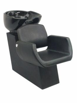 Мойка для волос Comair Lugano черная | Venko