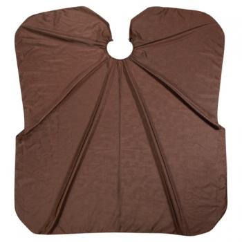 Накидка Comair Relief коричневая | Venko