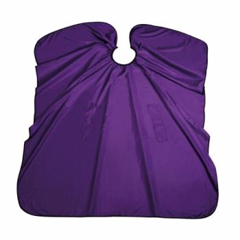 Накидка Comair Daily фиолетовая | Venko