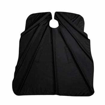 Накидка Comair Daily черная | Venko