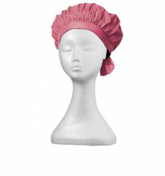 Шапочка для холодной завивки Comair розовая | Venko