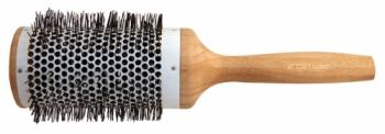 Браш з нейлоновой щетиной Comair Bamboo Line d.58 мм