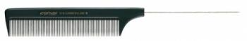 Расчёска с металлическим хвостиком Comair 20,5 см | Venko