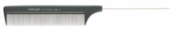 Расчёска с металлическим хвостиком Comair 20,5 см. | Venko