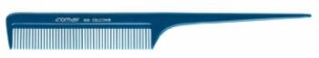 Расческа с ручкой Comair, большие зубья, синяя | Venko