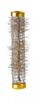 Бигуди проволочные Comair, золотистые, d 13 мм,