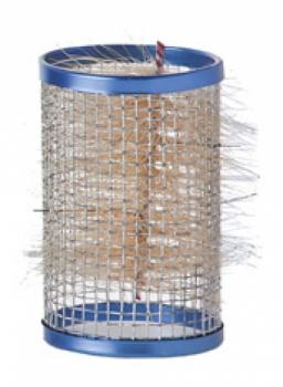 Бигуди проволочные Comair, синие, d 40 мм, | Venko