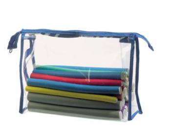 Бигуди Comair Flex (комплект 24 шт) рассортированные, цветные | Venko